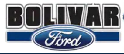 Bolivar Ford