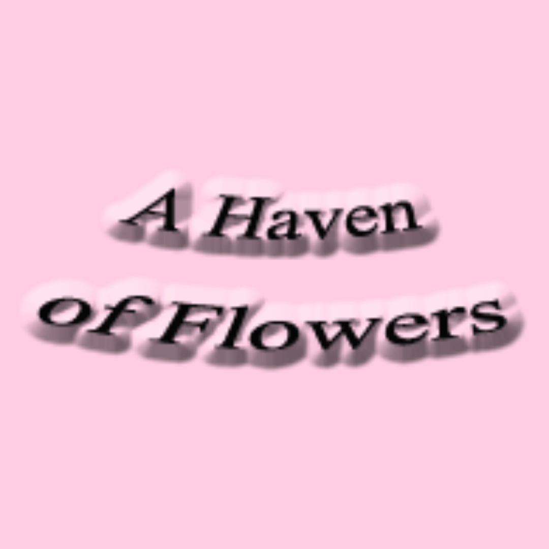 A Haven of Flowers logo