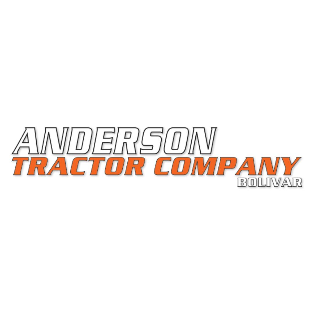 Anderson Tractor logo