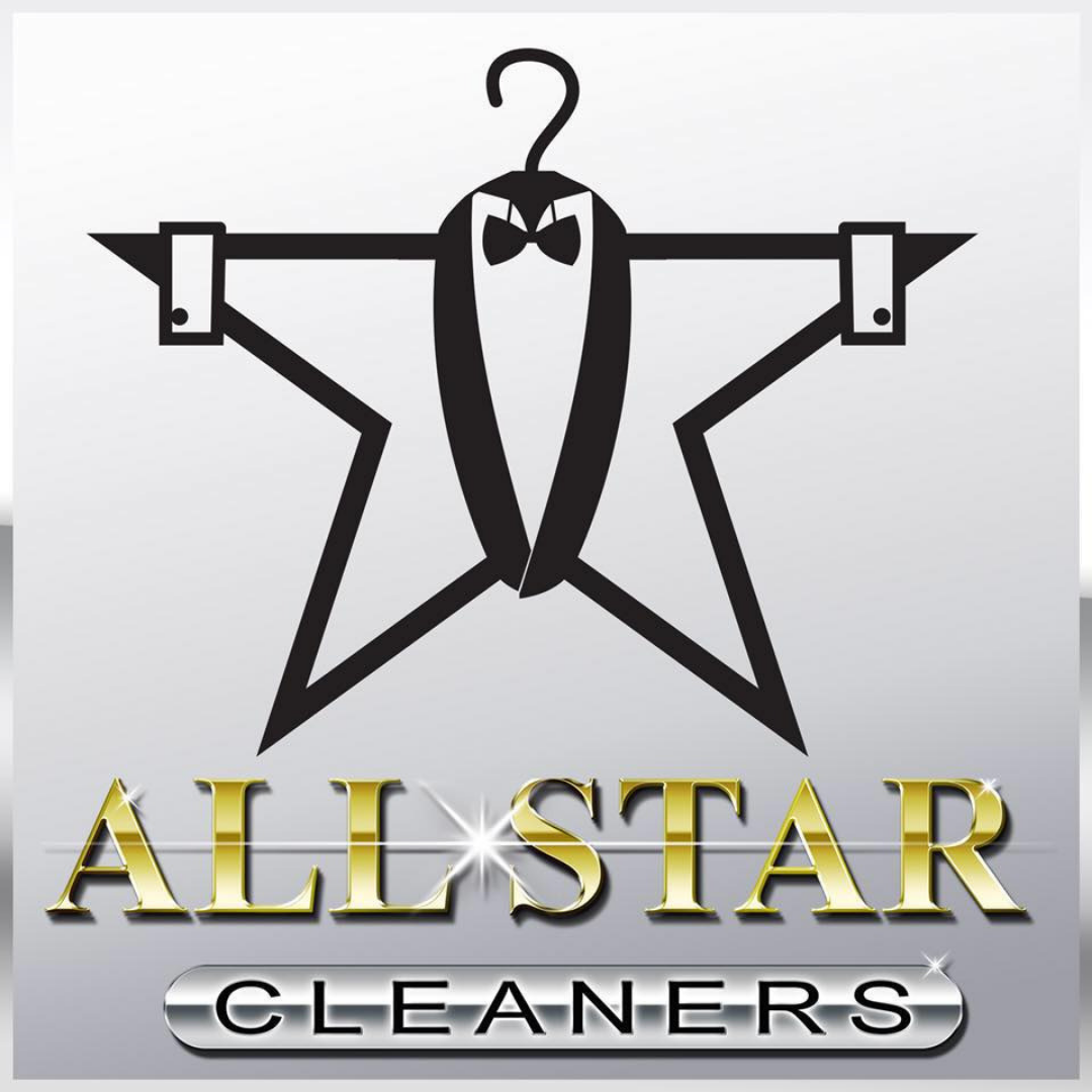 All Star Cleaners logo