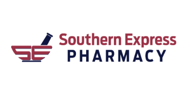 Southern express pharmacy logo
